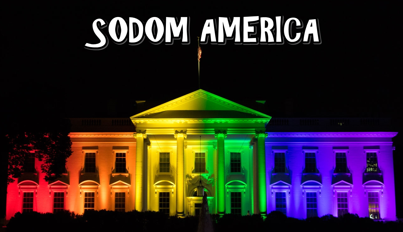 Understanding the Times in Sodom America